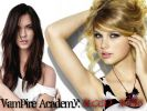 Vampire Academy: Blood Sisters - Prolog